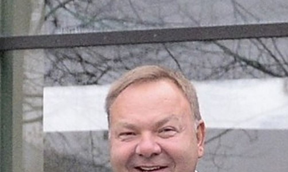 Claus Bodenwerder