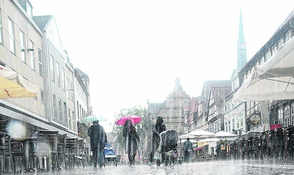 Wetter Hameln