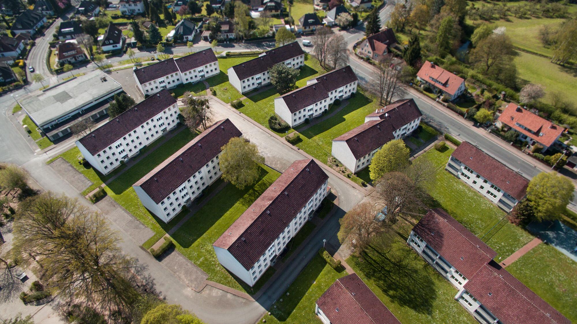 Ta Bildungszentrum Hameln technische akademie plant wohncus in der nordstadt