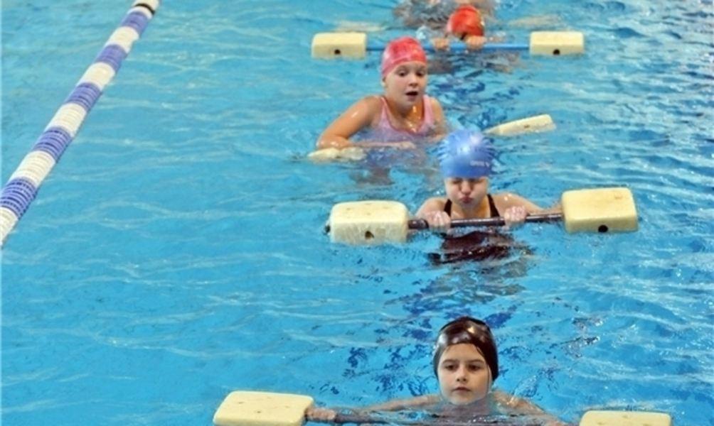 Schwimmkurs aerzen