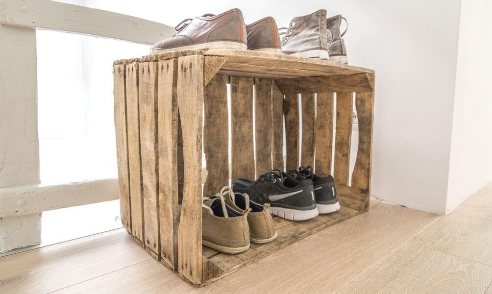 wie auch kleine flure gro rauskommen. Black Bedroom Furniture Sets. Home Design Ideas
