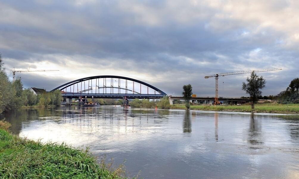 neue fugenmasse 252 ber alte panoramio photo of alte und neue verkehrswege ber die bad segeberg