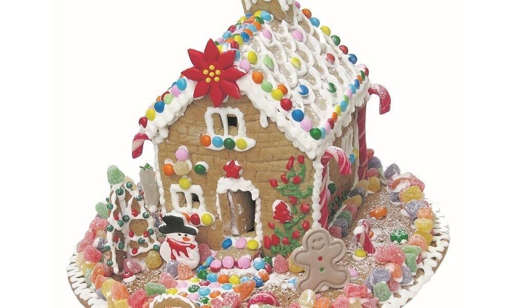 Traditionelles Weihnachtsgebäck.Lebkuchen Zimtsterne Und Co Am Besten Selbst Gemacht