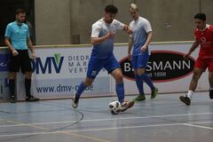 Supercup 2018 Gruppe D Awesa 46