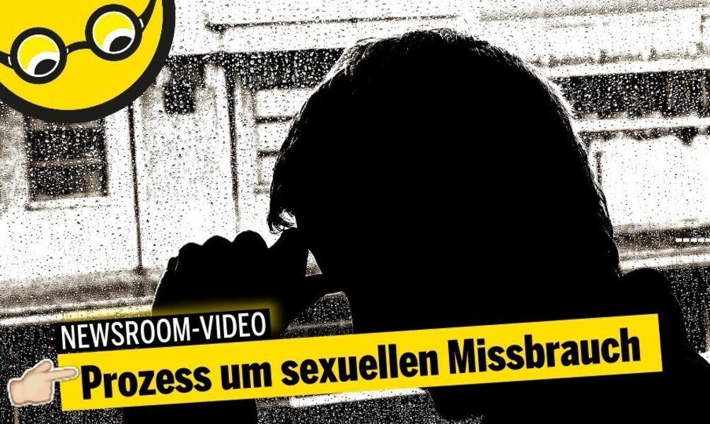 Videos von sexuellem Missbrauch