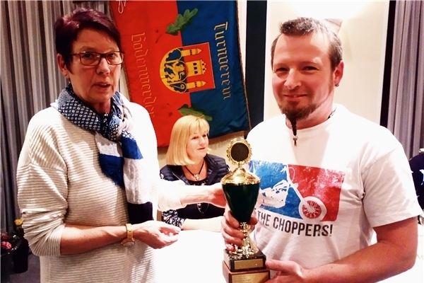 Sport h lt sie jung for Koch des jahres 2017