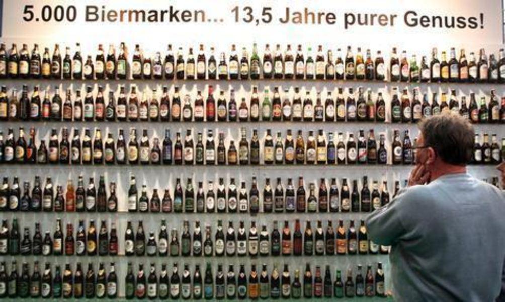 Bier von hier muss dem Billigbräu trotzen
