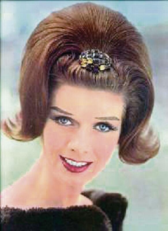 Haarschnitte 1950