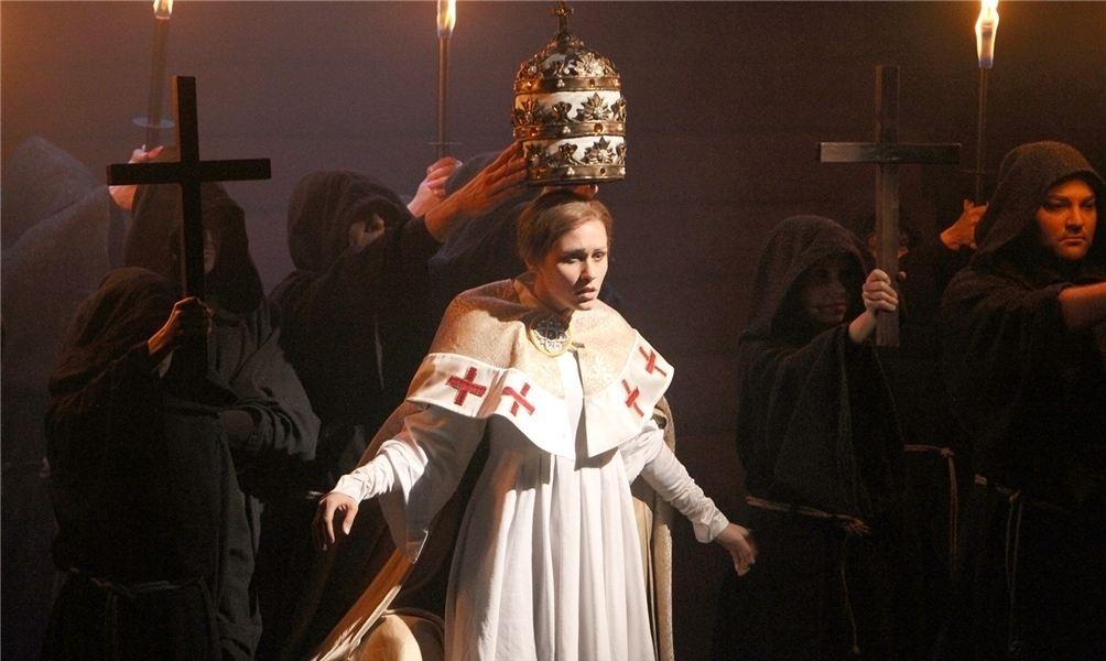 Die Päpstin Hameln