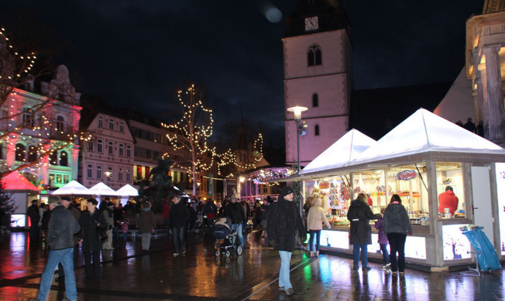 weihnachtsmarkt in detmold. Black Bedroom Furniture Sets. Home Design Ideas