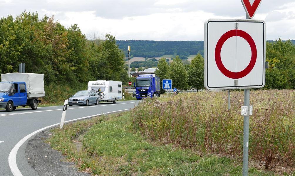 Staumeldung A7 Richtung Hannover