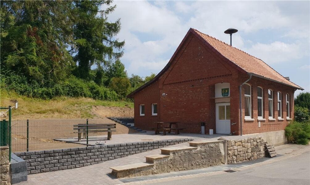 Weserbergland Hier profitieren die Kommunen von EU-Geldern - Dewezet