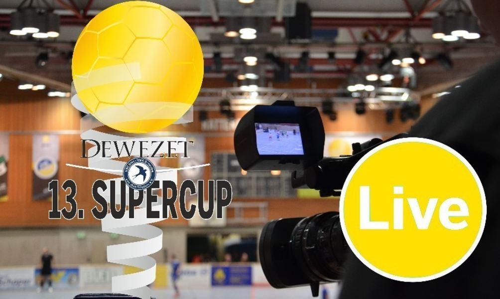 Supercup Livestream