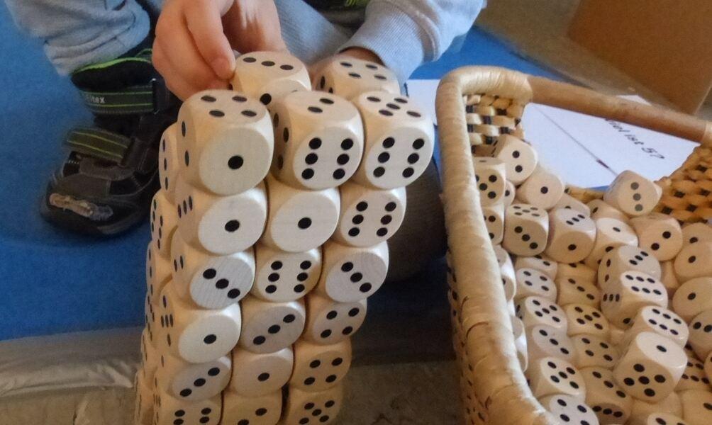 Spiel Mit Würfeln