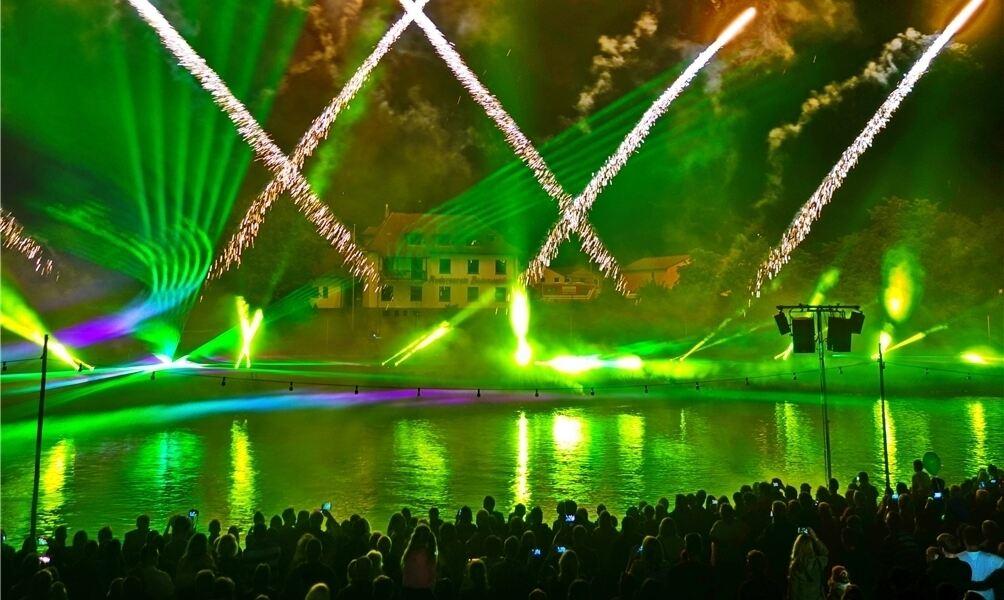 Köln Lichterfest 2021