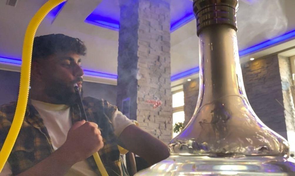 Shisha Bars öffnen Corona