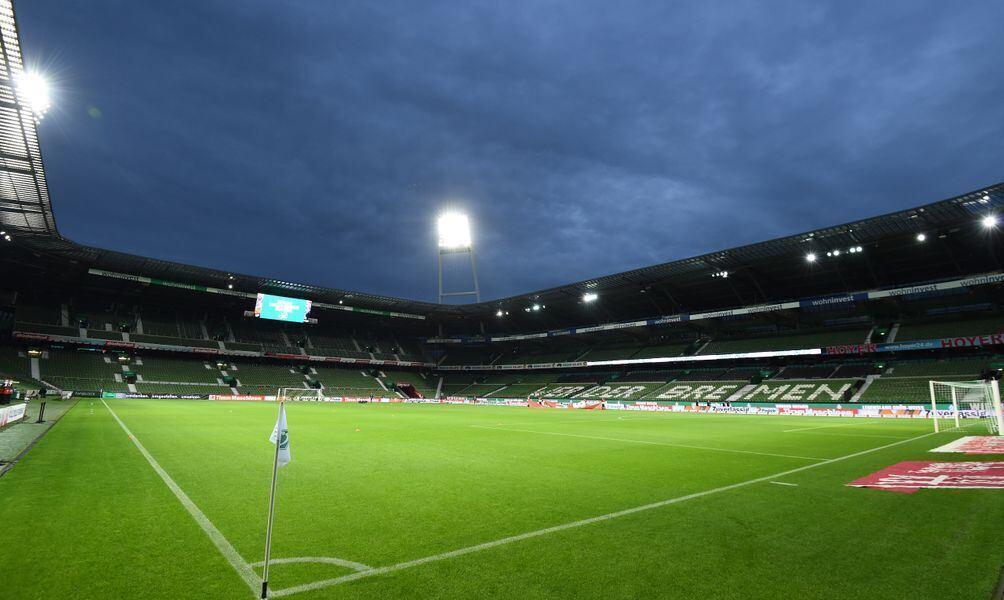 Werder Gegen Gladbach