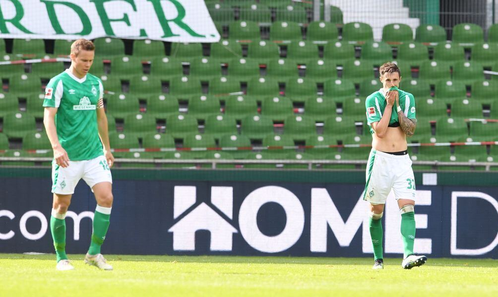Köln Werder Bremen