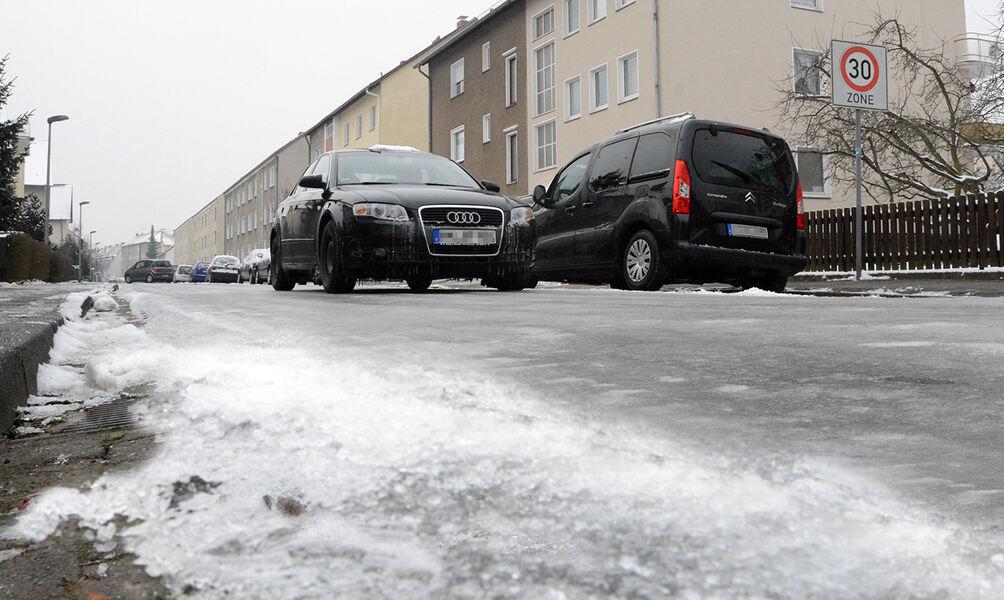 Eisregen Heute
