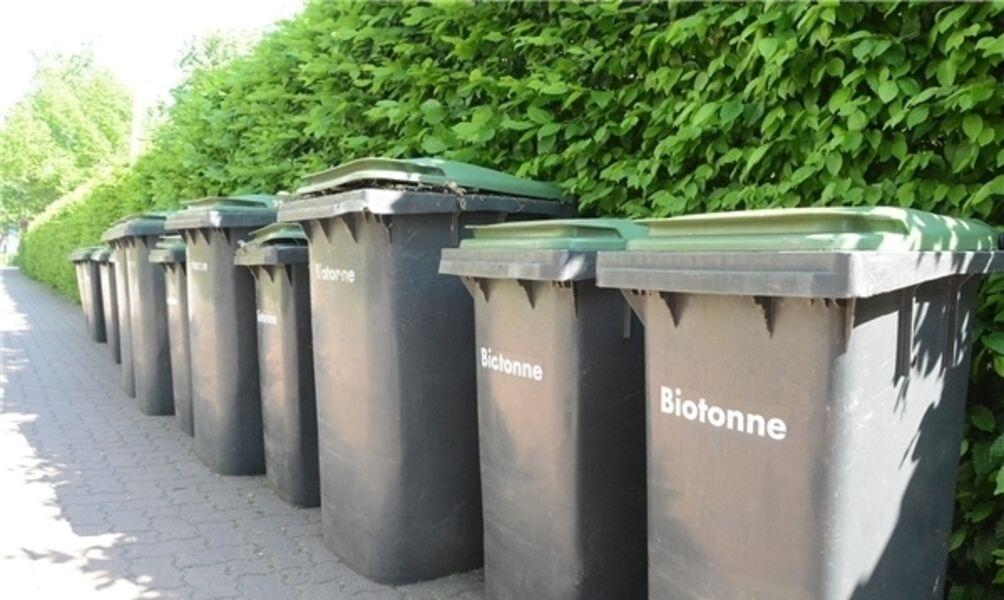 Bildergebnis für biotonne