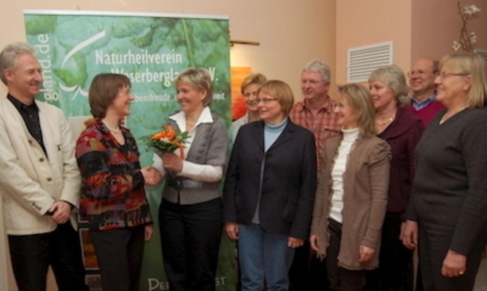 Ute Mühlbauer