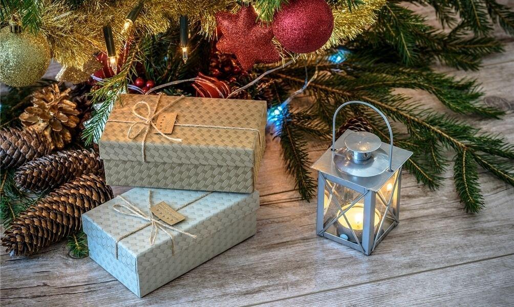 So können Sie unliebsame Weihnachtsgeschenke loswerden