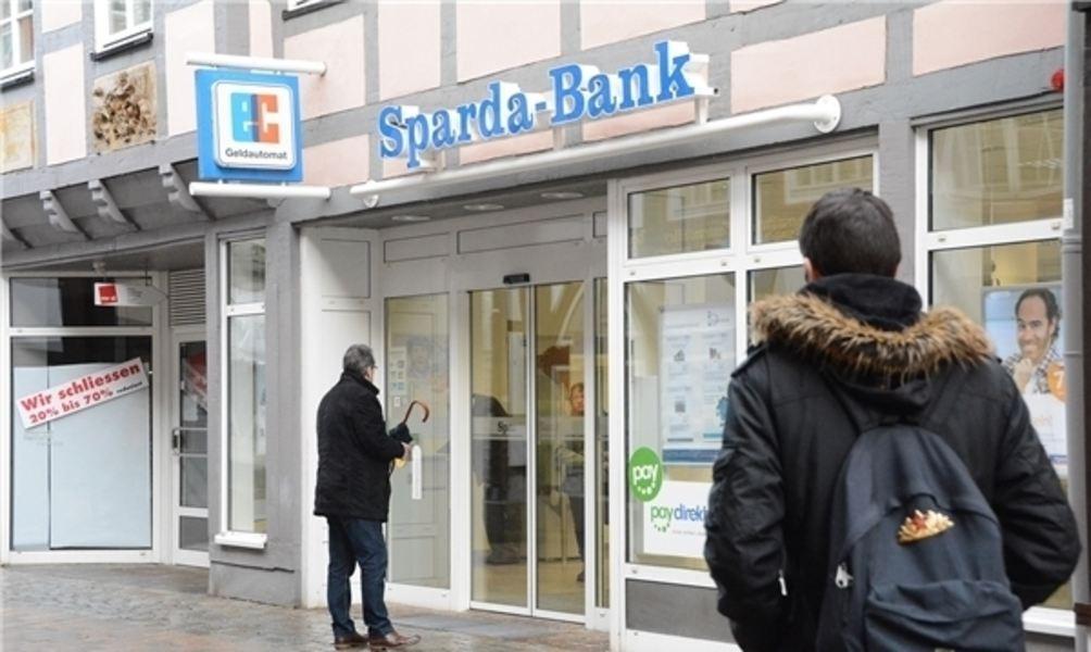 Sparda Bank Nimmt In Hameln Kein Kleingeld Mehr An