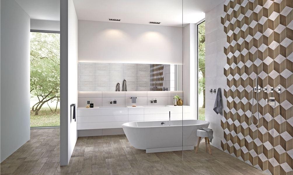 Fliesen Sind Eines Der Wichtigsten Gestaltungselemente Für Die Wirkung  Eines Badezimmers. Sie Sollten Daher Schon