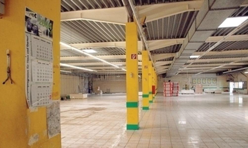 Baumarkt Pattensen nach drei jahren marktkauf baumarkt vermietet