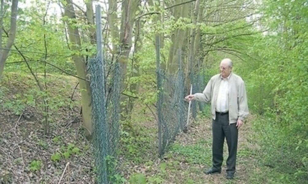 Fantastisch Bob Drahtzaun Und Post Zeitgenössisch - Elektrische ...